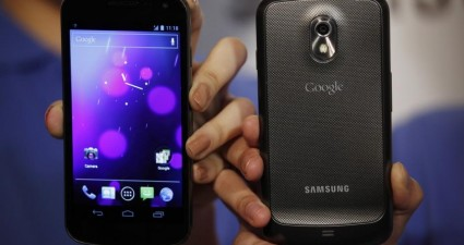 Google-Galaxy-Nexus
