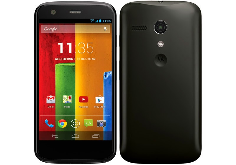 How To Root Motorola Moto G Xt1031 On Android 442 Guide Dottech