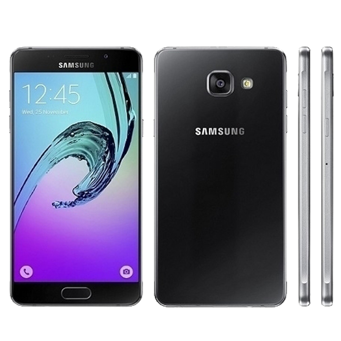 How to install TWRP Recovery on Samsung Galaxy A7 SM-A710FD