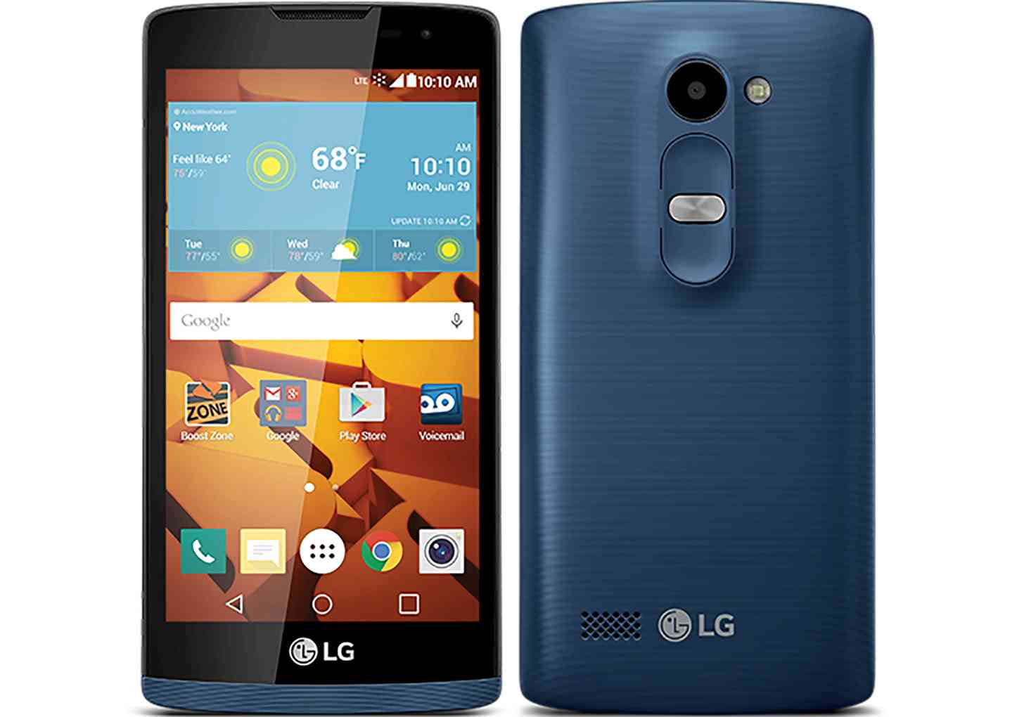 How to install CWM Recovery on LG Tribute 2 [Guide] | dotTech