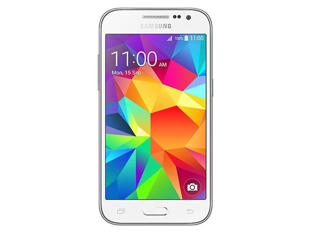 How to install TWRP Recovery on Samsung Galaxy Grand Prime VE SM