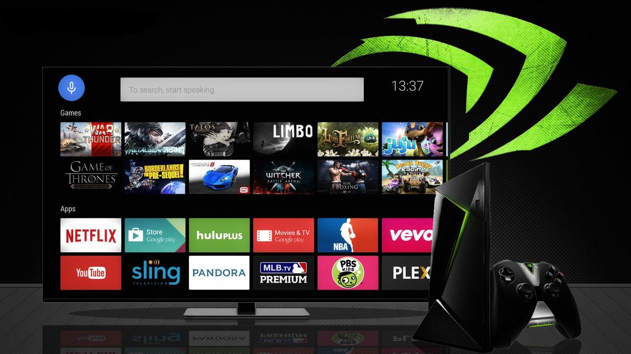nvidia shield tv fastboot drivers