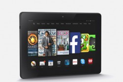 Amazon Kindle Fire 4th gen