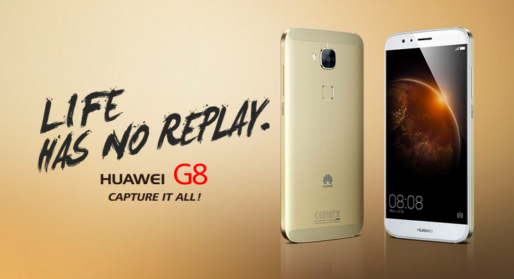 How to unlock bootloader on Huawei G8 [Guide] | dotTech