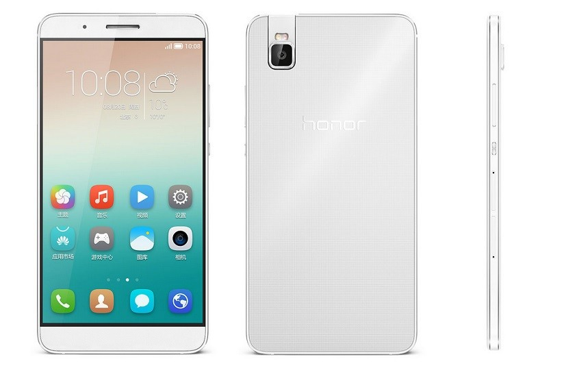 How to install TWRP Recovery on Huawei Honor 7i [Guide] | dotTech