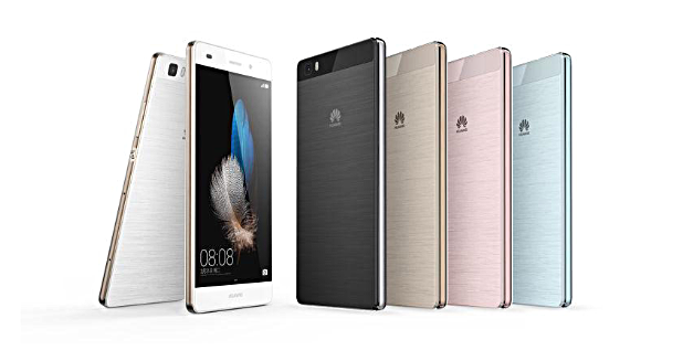 How to root Huawei P8 Lite ALE-L21 on Android 6 0 [Guide