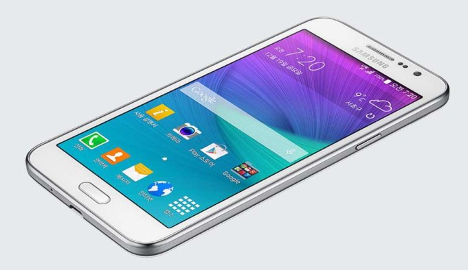 How to root Samsung Galaxy J5 SM-J500F on Android 5 1 1