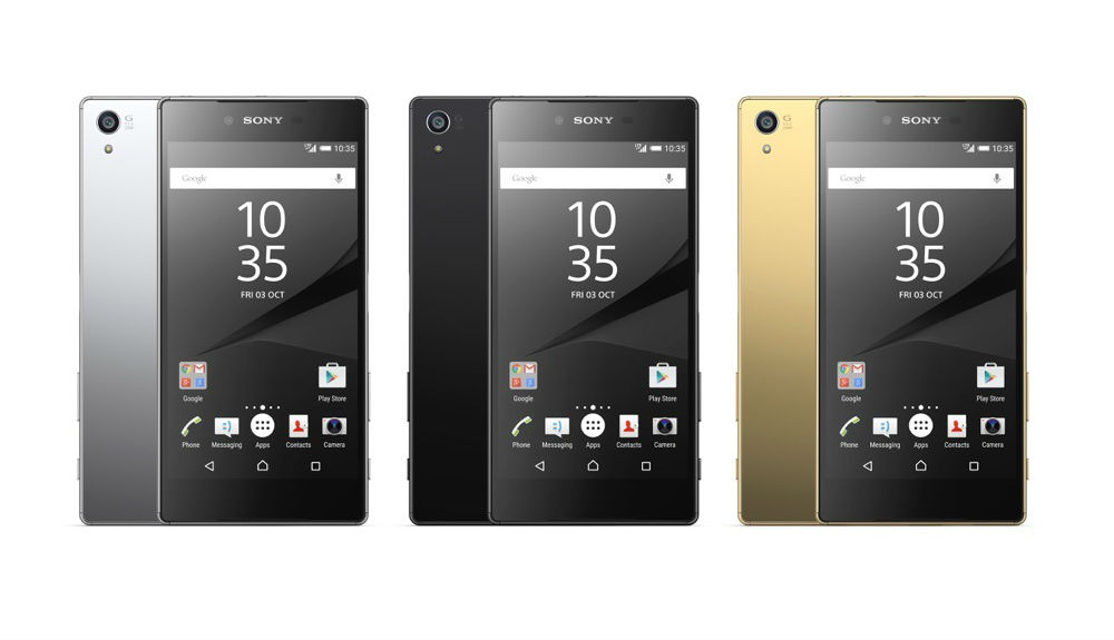 How to install custom recovery on Sony Xperia Z5c [Guide