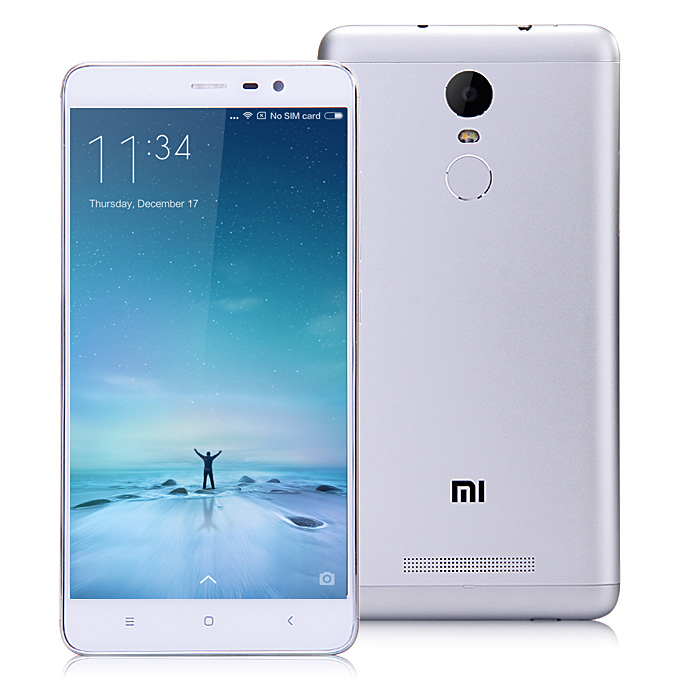 How to root Xiaomi Redmi Note 3 Pro on Android 5 1 1 (Snapdragon 650