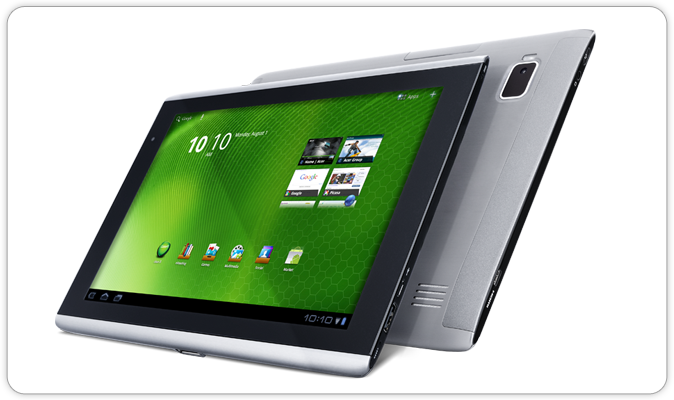 How to install TWRP Recovery on Acer Iconia Tab A500 [Guide