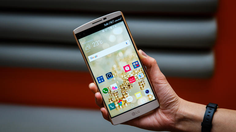 How to root AT&T LG V10 on Android 5 1 1 [Guide] | dotTech