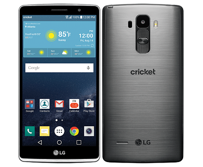 How to root LG G Stylo H634 on Android 5 1 (Cricket Wireless) [Guide