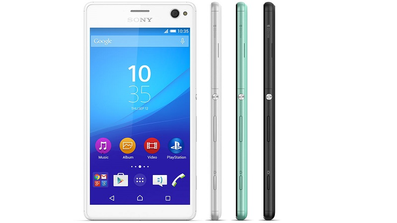 How to install TWRP Recovery on Sony Xperia C4 [Guide] | dotTech