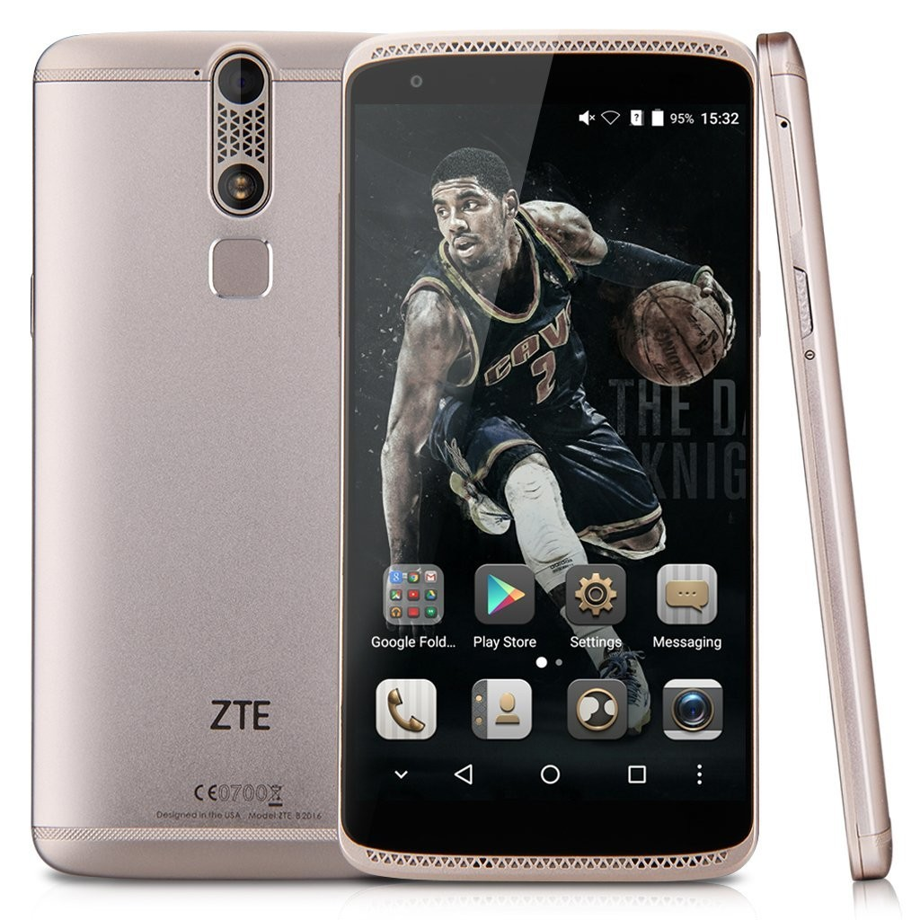 How to root ZTE Axon Mini on Android 5 1 [Guide] | dotTech