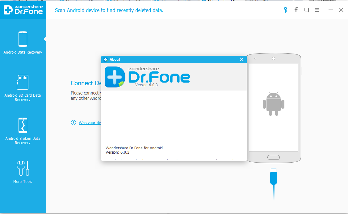 download wondershare dr.fone for pc free