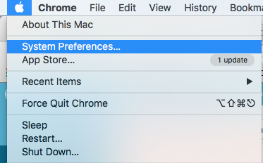 systempreferences