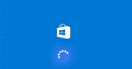 windowsstoreloading