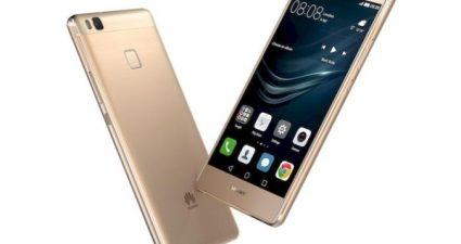 Huawei-P9-gold