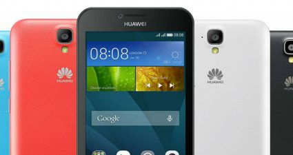 How to root Huawei Y5 Y560-U02 on Android 5 1 Lollipop [Guide] | dotTech