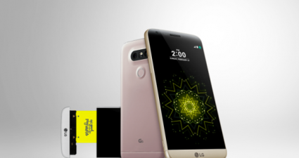 How to root T-Mobile LG G5 on Android 6 0 Marshmallow [Guide] | dotTech