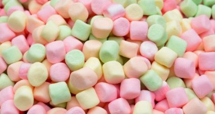 Android Marshmallows