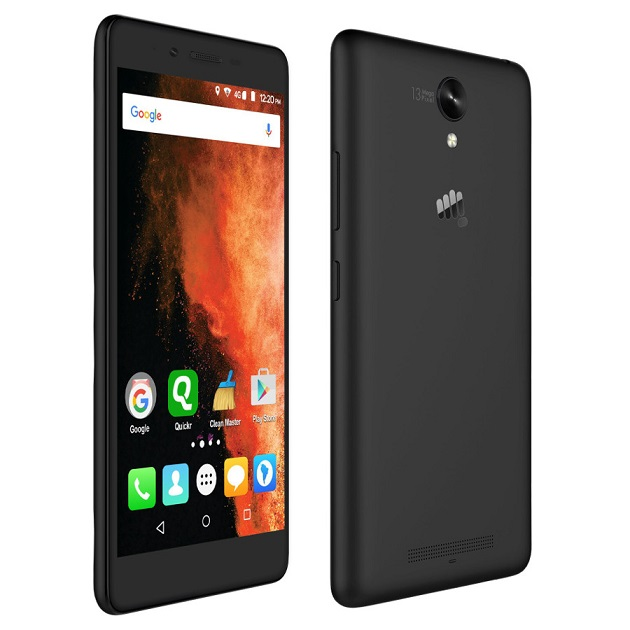 How to install TWRP Recovery on Micromax E484 Canvas 6 Pro