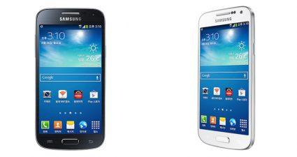 Samsung Galaxy S4 Mini SHV E370K LTE
