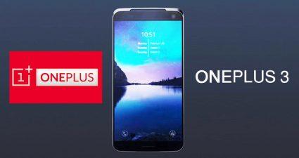Spesifikasi-oneplus-3