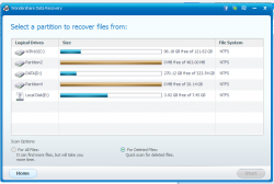Wondershare Data Recovery Reviews