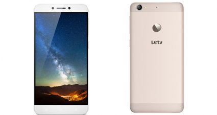 How to install TWRP Recovery on LeTv 1S (LeEco Le 1S) [Guide] | dotTech
