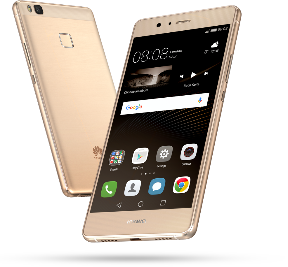 How to install TWRP Recovery on Huawei P9 Lite [Guide] | dotTech