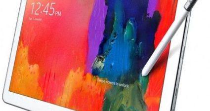 Galaxy Note Pro 12.2 SM-P905M