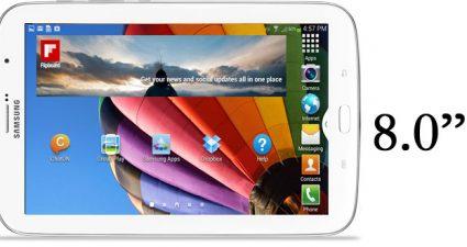 Galaxy Tab 3 8.0 SM-T311