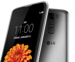 How to root LG K7 on Android 5 1 [Guide] | dotTech