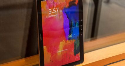 Galaxy Note 12.2 SM-P901