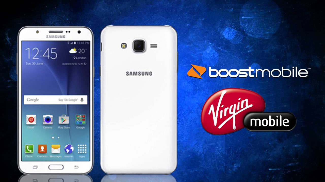 How to root Samsung Galaxy J7 SM-J700P on Android 6 0 1