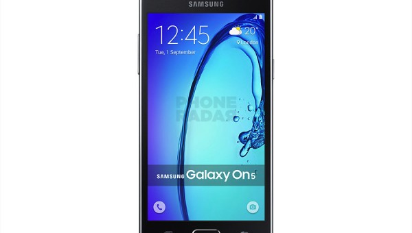 How to root Samsung Galaxy On5 SM-G550T on Android 6 0 1 with