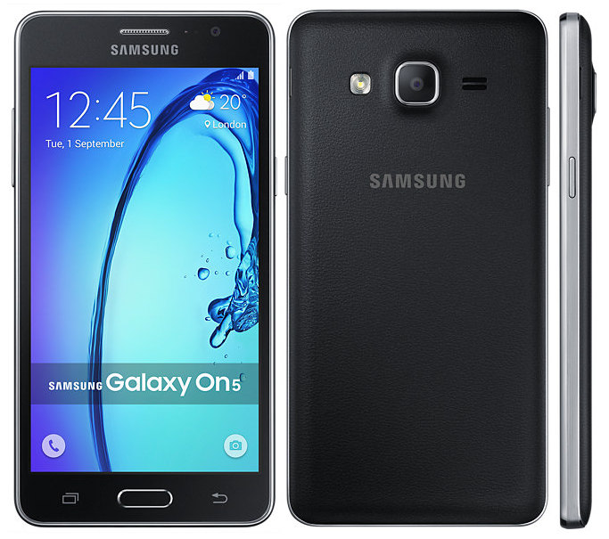 How to root Samsung Galaxy On5 SM-G550T1 on Android 6 0 1 with