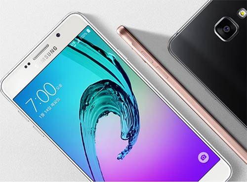 How to root Samsung Galaxy A7 SM-A710S on Android 6 0 1 with CF-Auto