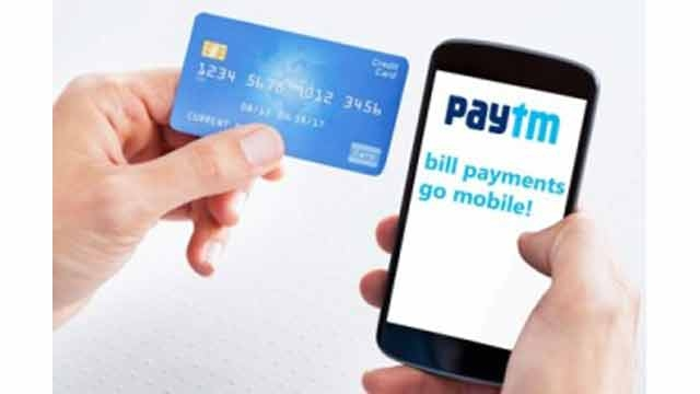 How To Use Paytm Wallet App On Iphone The Complete