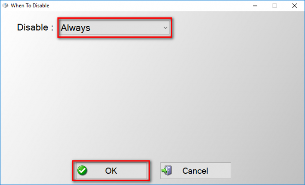How to disable any key on keyboard in Windows 10 [Guide] | Reviews ...: https://dottech.org/202279/how-to-disable-any-key-on-keyboard-in-windows-10