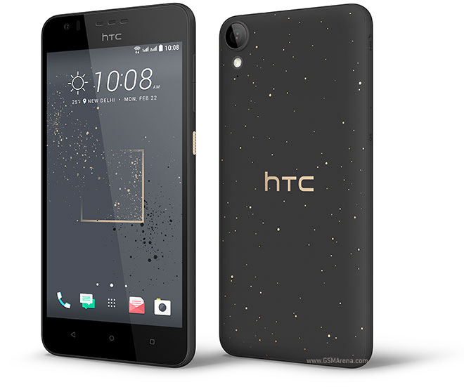 How to install TWRP Recovery on HTC Desire 825 [Guide] | dotTech