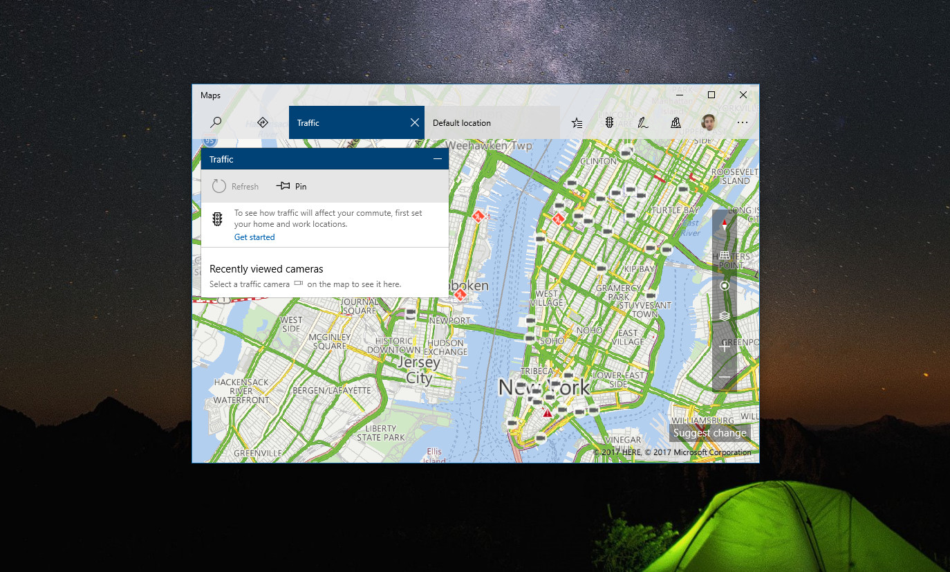 How to turn on/off location services in Windows 10 [Tip