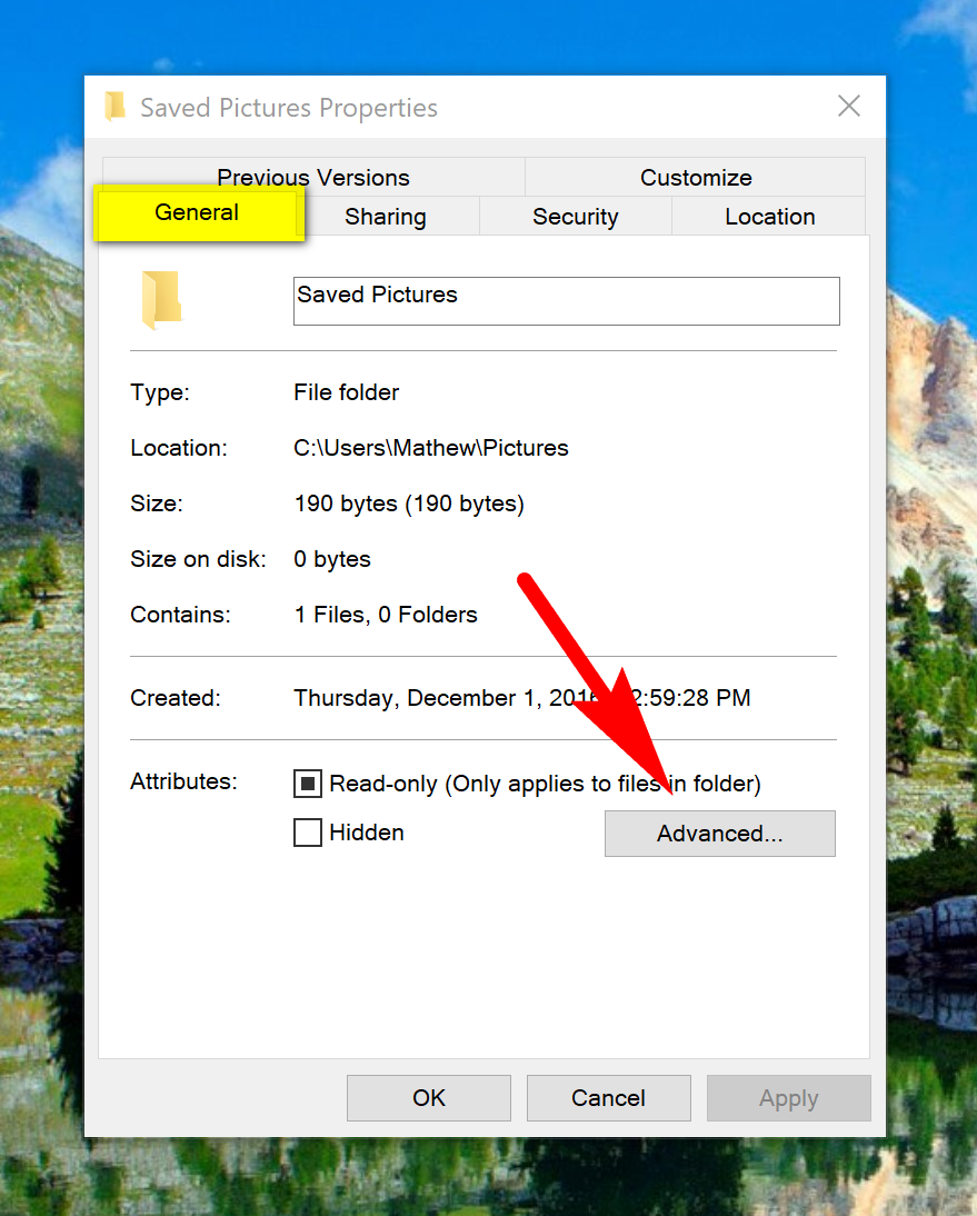 how to make encrypted folders